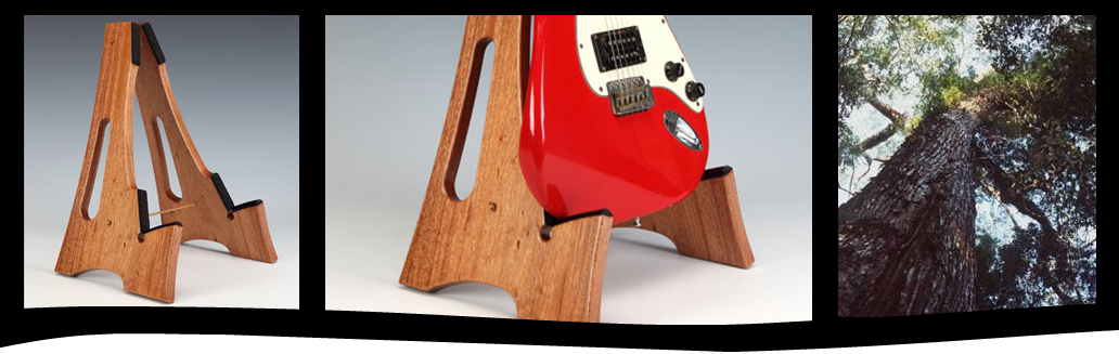 mahogany electric slayframe