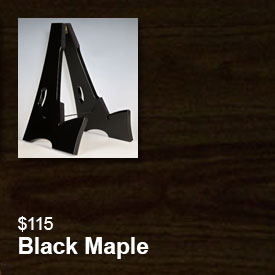 Black Maple Stand